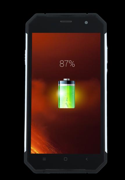 MyPhone Hammer AXE PRO
