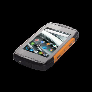 pancerny smartfon Hammer Iron 2