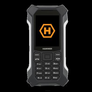 pancerny telefon - HAMMER Patriot